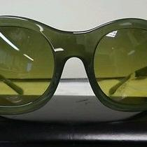 Nwt Versace Sunglasses Sold as Shown Photo
