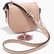 Nwt Victoria's Secret Festival Crossbody Bag Blush/nude - Limited Edition  Photo