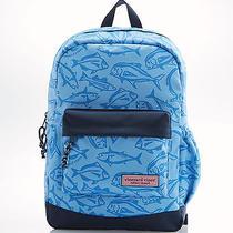 Nwt Vineyard Vines Backpack