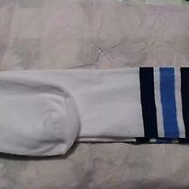 Nwt Wome's 1 One Size Knee High Stripe Socks by Xhilaration / Buy 1 Ship Free Photo