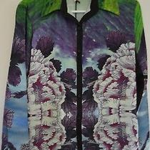 Nwt Women's Clover Canyon Blouse Size Xs Photo