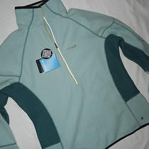 Nwt Women's Columbia Heat 360  1/2 Zip  Fleece Jacket Size Xl  Retail 80 Photo