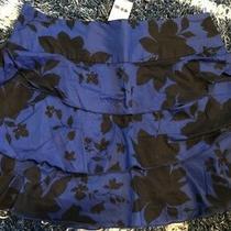 Nwt Women's Express Skirt. Size 2 Photo