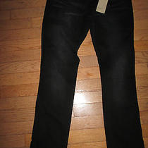 Nwt Women's Sz 6 Black Levi's Skinny Jeans  Smooths Tummy  Lifts Your Seat Photo