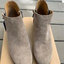 Nwt Womens Lucky Bailey 2 Booties in Brindle Size 8.5 Photo