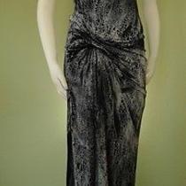 Nwt Yfb Young Fabulous & Broke Size Xs Super Soft Split Side Bryton Maxi Dress Photo