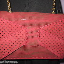 Nwt Zac Zac Posen Shirley Crossbody.  Photo