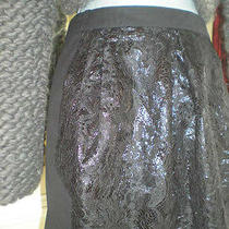 Nwt1200  Balenciaga Runway Lace Skirt Being Sold on Other Sites for 600 Photo