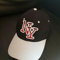 Ny Baseball Hat (Excellent Condition Ships Quick) Photo