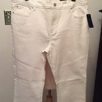 Nydj Not Your Daughter's Jeans Mid-Rise Size 16p Modern Boot Photo