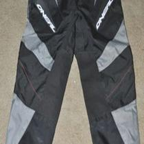 o'neill Elements Men's Racing Pants - Size 40 Photo