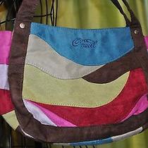 o'neill Surf Purse Hand Bag Wave Design Photo