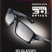 Oakley 3d Optics
