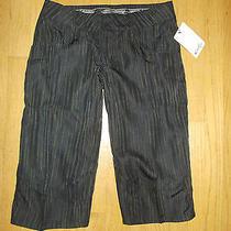 Oakley Active  Bike Capri  Pants Shorts   Women's  Size  Xs Photo