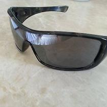 Oakley Antix Black Tortoise Black Iridium Sunglasses Photo