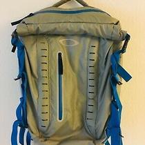 Oakley Backpack  Photo