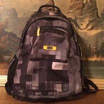 Oakley Backpack Bag Nice Photo