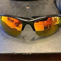 Oakley Bottle Rocket Sunglasses With Iridium Lenses in Excellent Condition Photo