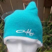 Oakley Brand Knit Cap Photo