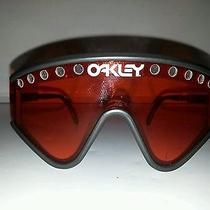 Oakley Eye Shade. Heritage Collection.  Photo