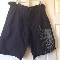 Oakley Factory Pilot Sport Bike Shorts Size Large Photo