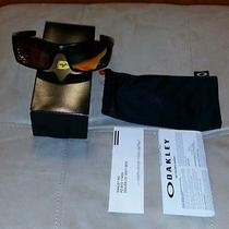 Oakley Ferrari Fuel Cell Sunglasses New Look Photo