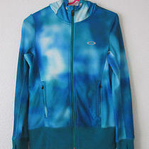 Oakley Fitness Exercise Jacket Xs Photo