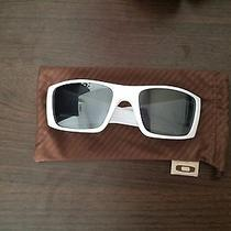 Oakley Fuel Cell (Authentic) (White) Photo