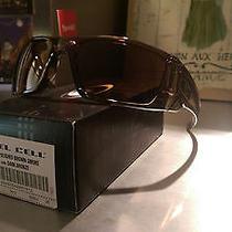 Oakley Fuel Cell Brown Smoke / Dark Bronze Bnib Photo