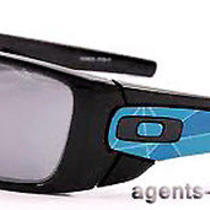 Oakley Fuel Cell Locog Special Edition ------ Sunglasses Photo