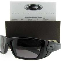 Oakley Fuel Cell Oo9096-01 Black Fuelcell Sunglasses Photo