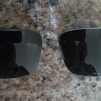 Oakley Fuel Cell Polarized Lenses - Authentic - Black Photo