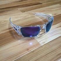 Oakley Fuel Cell Sunglasses Photo