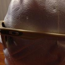 Oakley Garage Rock Sunglasses Matte Bone/dark Grey Photo