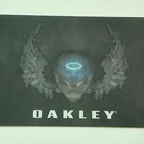 Oakley  Gift Card