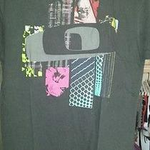 Oakley Graphic T Shirt Photo