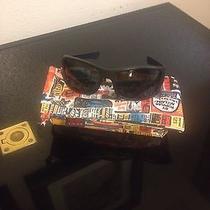 Oakley Hijinx Art Chantry Sunglasses Photo