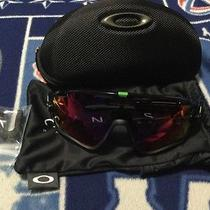 Oakley Jawbreaker Asian Fit Photo