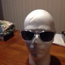 Oakley Jupiter Sunglasses Clear/grey Photo