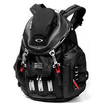 Oakley Kitchen Sink Backpack Bag Black 92060a-001 Photo