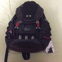 Oakley Kitchen Sink Backpack Brand New With Tags. Photo