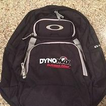 Oakley Laptop Backpack Photo