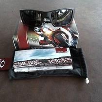 Oakley Limited Edition Ducati Fuel Cell Sunglasses.  Photo