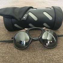 Oakley Madman Sunglasses Photo