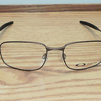 Oakley Men Prescription Eyeglasses Frame  Chieftain - Brown - Ox5072-0353 Photo