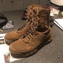 Oakley Mens Us 10.5 Light Assault Boot 2 Coyote 11188-86w Photo