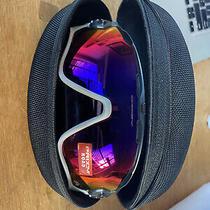 Oakley Mountain Bike Prizm Road Sunglasses Photo