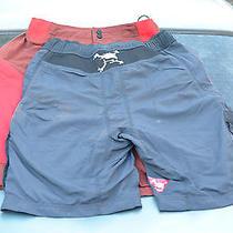 Oakley Mountain Biking Shorts. Two Pairs.  Photo