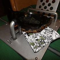 Oakley Oil Drum Olive Green Frame Photo