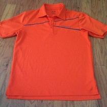 Oakley Orange Polo Medium Photo
